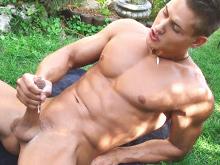 ami Vadim model bel farrell