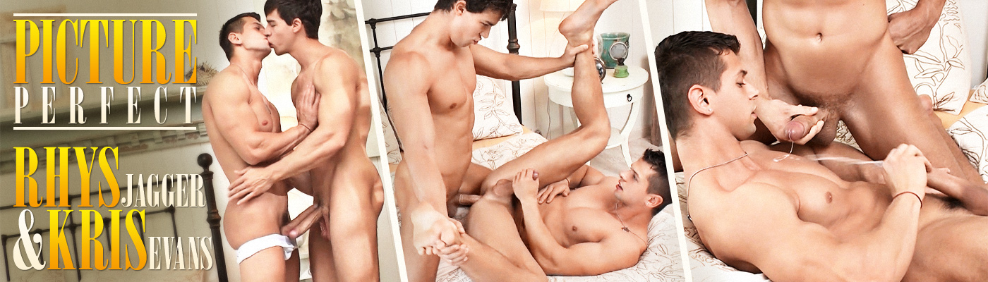 PICTURE PERFECT…