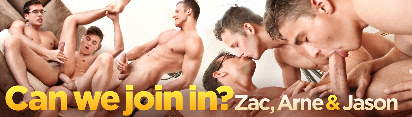 Can we join in?