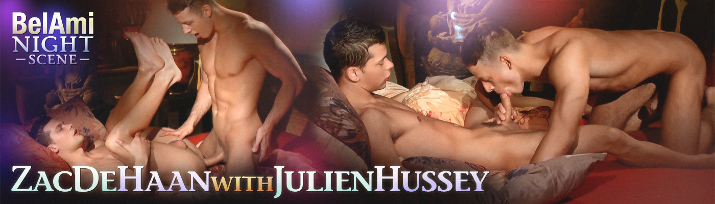 BelAmi Night Scene…