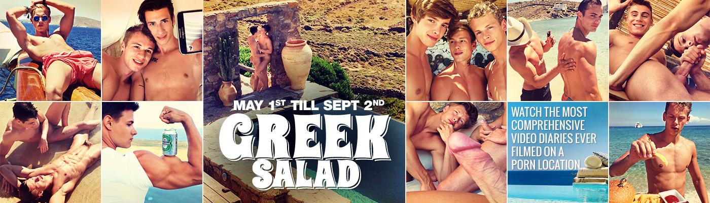 Greek Salad - preview