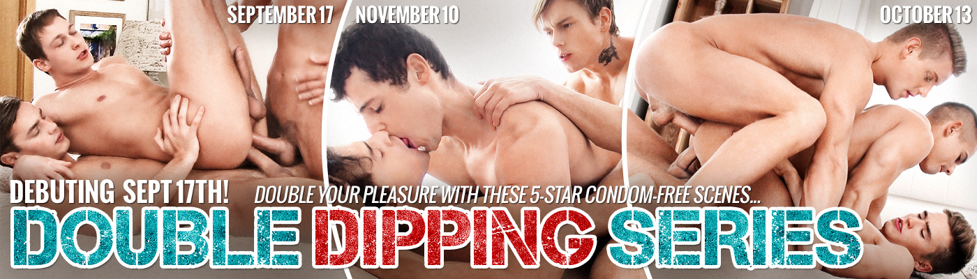 DOUBLE DIPPING SERIES…