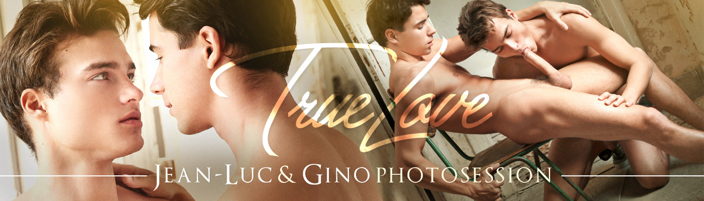 TRUE LOVE… Jean-Luc Bisset & Gino Mosca