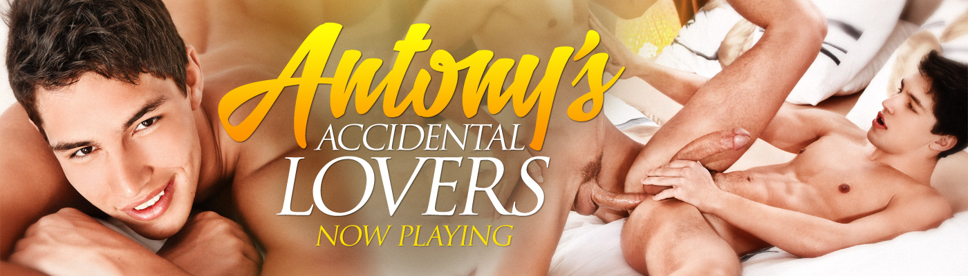 Antony's Accidental Lovers - Now Playing