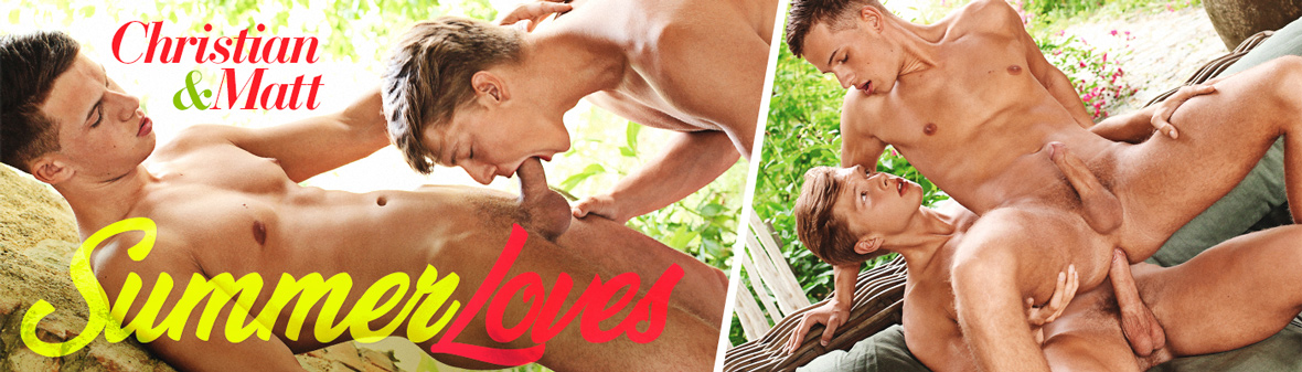Summer Loves with Christian & Matt