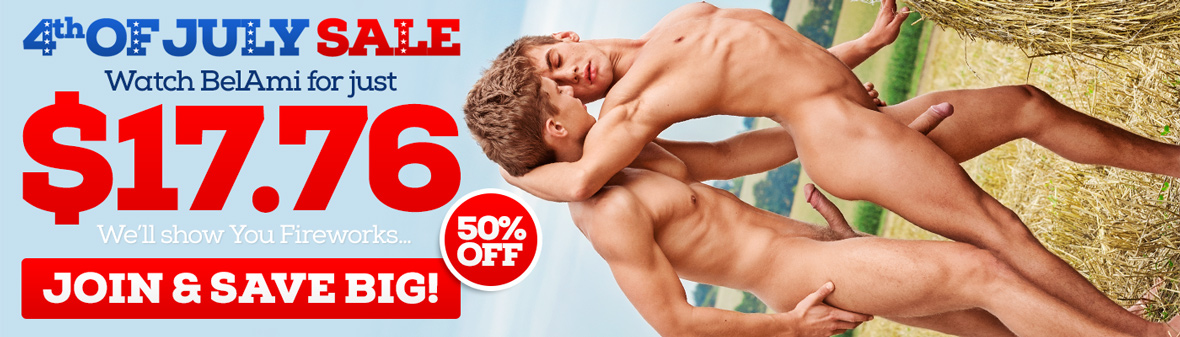 4th of July Sale BelAmi for $17.76