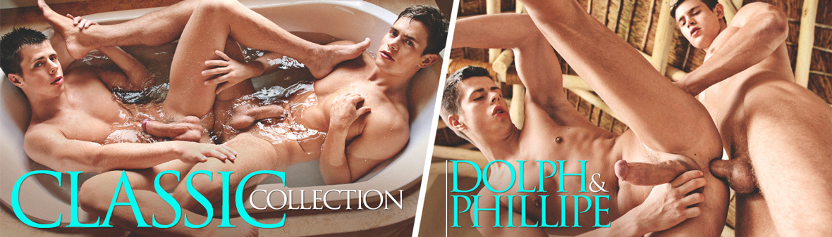 CLASSIC COLLECTION with DOLPH LAMBERT & PHILLIPE GAUDIN