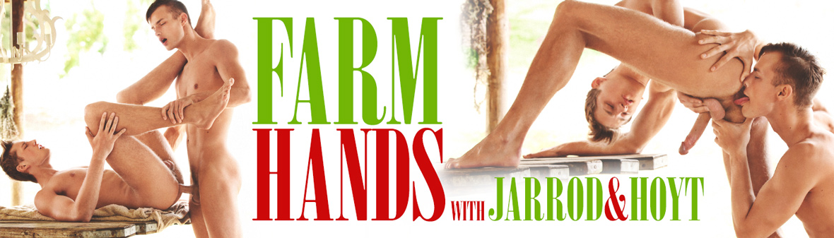 FARM HANDS with JARROD & HOYT