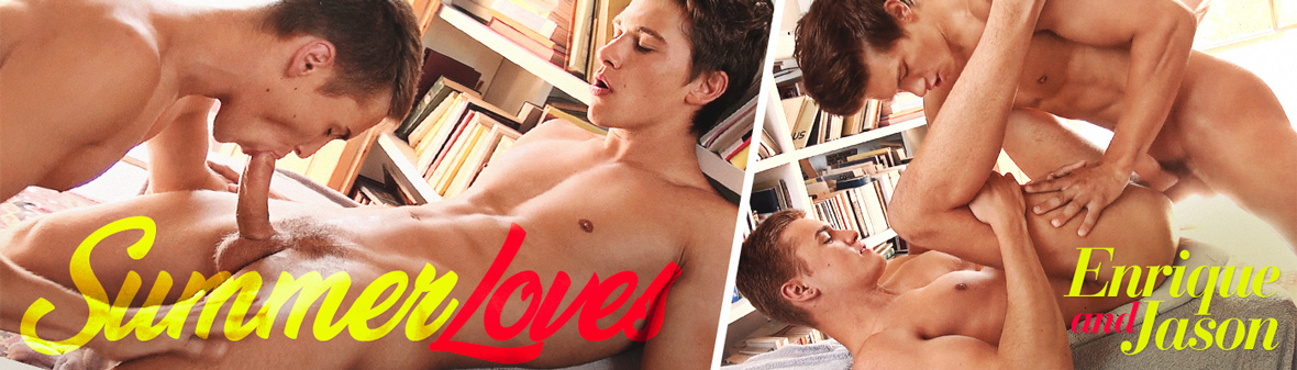 Summer Loves with Jason & Enrique