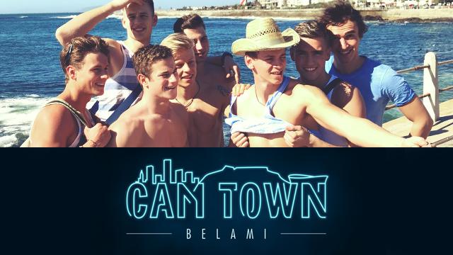 CAM TOWN - PROMO 1