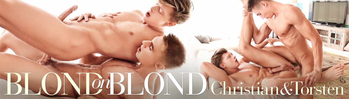 BLOND ON BLOND…