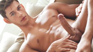 Zac Haynes bel ami gay porn solo video