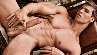 Kris Evans free gay boys jerking off