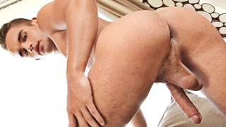 Adam Torres bel ami gay porn solo video