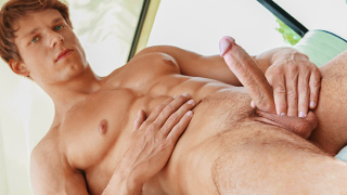 Clark Eckhart bel ami gay porn solo video