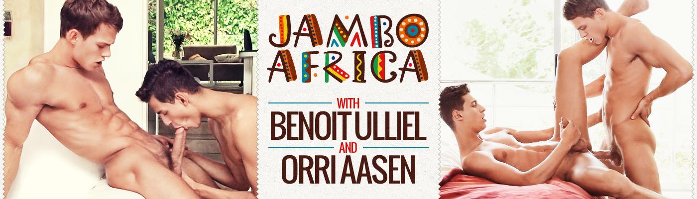 Jambo Africa: ORRI & BENOIT