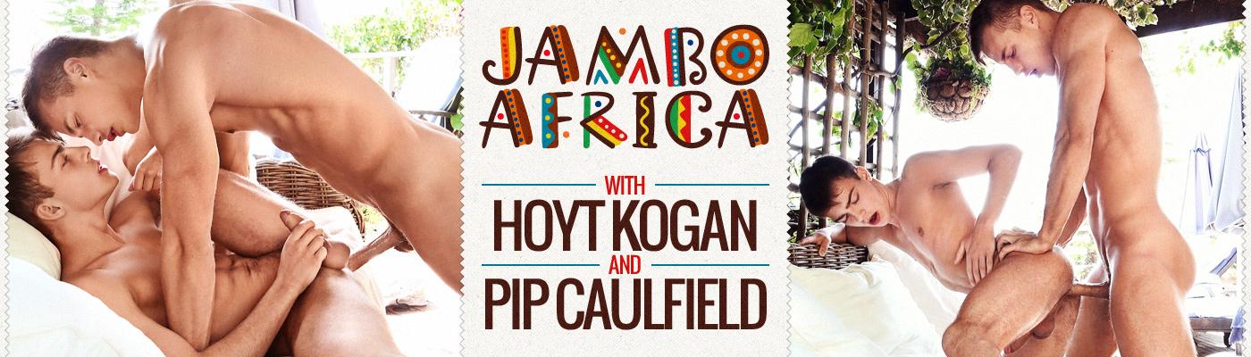 Jambo Africa: HOYT & PIP