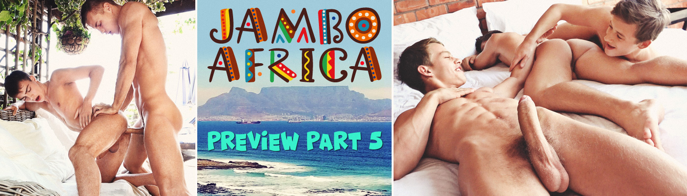 Jambo Africa 5