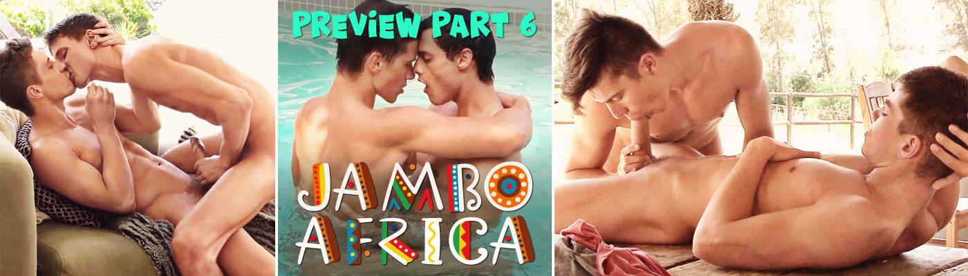 Jambo Africa 6