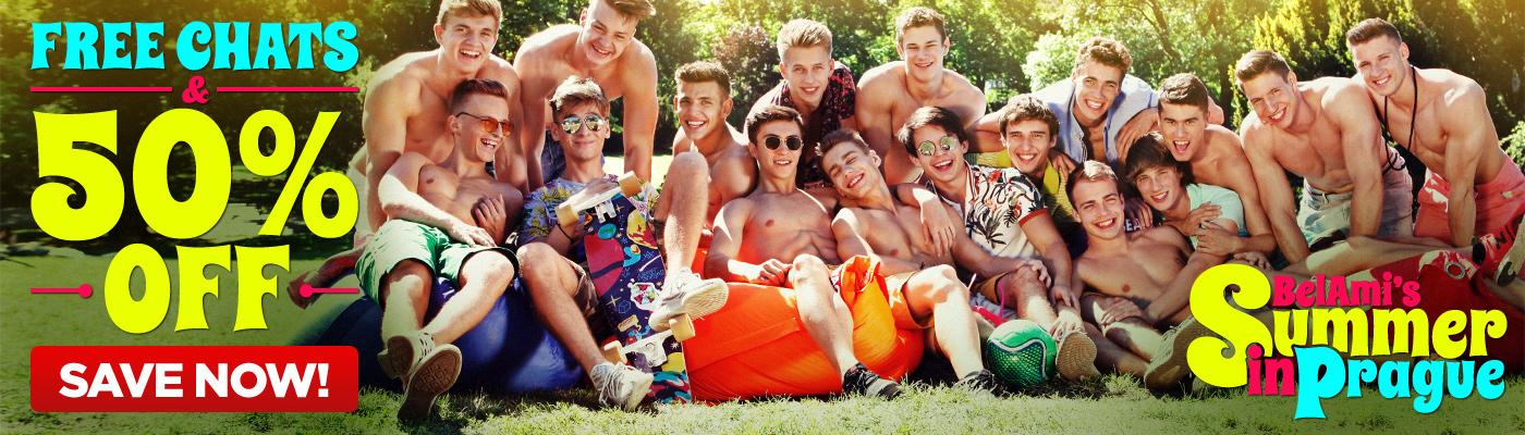 Summer Pride Sale